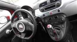 Fiat 500 - nowa odsłona malucha