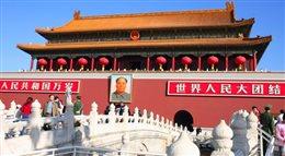 Chiny gotowe do kolejnego skoku