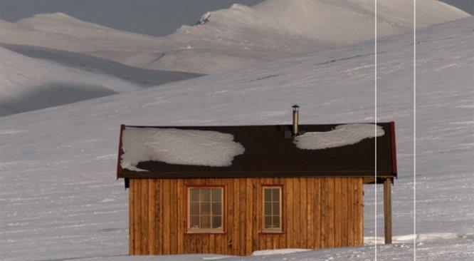 Ilona Wiśniewska: na Spitsbergenie nikt się nie przeziębia