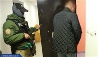 Kolejni bandyci z gangu obcinaczy palców zatrzymani