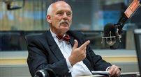 Janusz Korwin-Mikke: Polska może uratować świat przed wojną