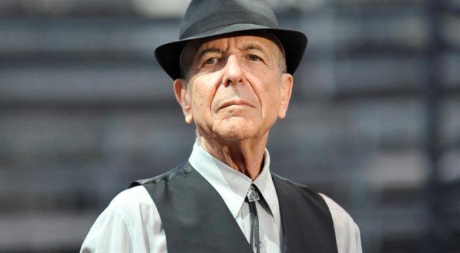 Leonard Cohen: nie staram się na nowo wynaleźć koła