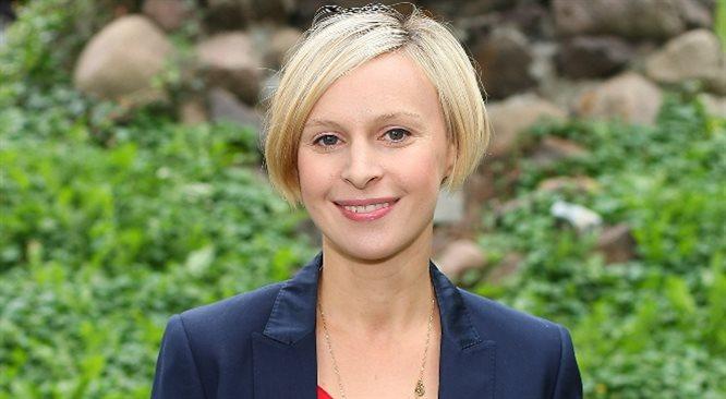 Paulina Holtz: Gdyby nie Klan, nie byłabym aktorką