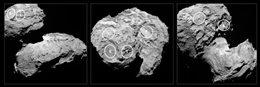 Gdzie wyląduje próbnik Philae? Oto potencjalne cele