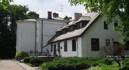 W Drozdowie Lutosławskich