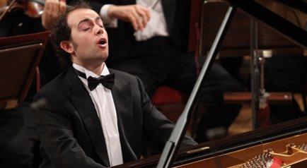 Chopin i jego Europa czyli Fryderyk i jego norweski dziedzic