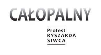 Całopalny - protest Ryszarda Siwca