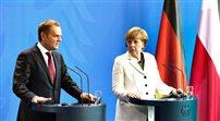Stosunki polsko-niemieckie dzisiaj