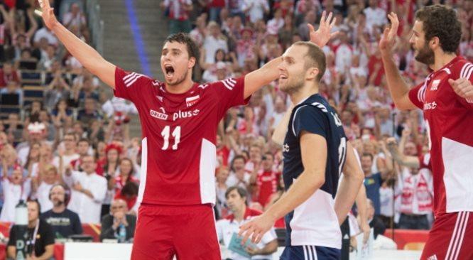 MŚ siatkarzy: Polacy gotowi na półfinał z Niemcami [21. DZIEŃ MISTRZOSTW]