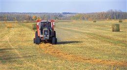 Fundusze unijne dla rolników. Nowe cele, nowe zasady