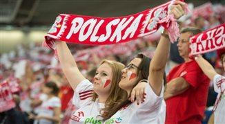 MŚ siatkarzy: studio siatkarskie Jedynki przed meczem Polska - Rosja