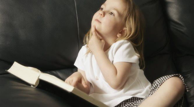 Przy dobrej książce dla dzieci bawią się także dorośli
