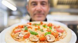 Mobilna pizzeria - dobry pomysł na biznes