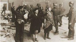 Najmłodszy bohater powstania w getcie