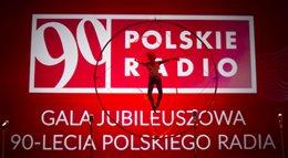 Gala 90 lat Polskiego Radia