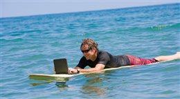 Biznes turystyczny nie istnieje bez Internetu