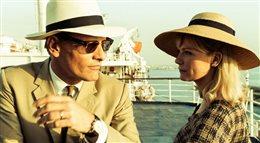 Viggo Mortensen i Kirsten Dunst wplątani w aferę