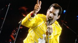 We Will Rock You grupy Queen daje moc