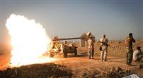 Zatrważająca sytuacja w Iraku