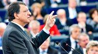 Jos Barroso kończy kadencję