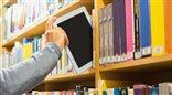 Rewolucja w usługach bibliotecznych
