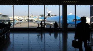 Jak będą wyglądały lotniska przyszłości?