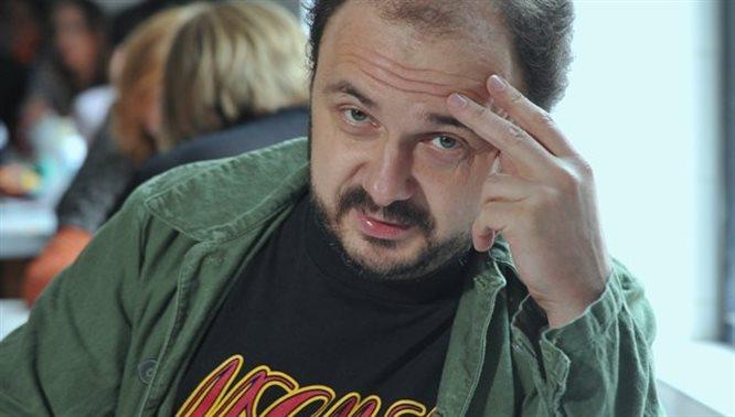 Arkadiusz Jakubik o filmie Wołyń: na planie mogłem dotknąć zła