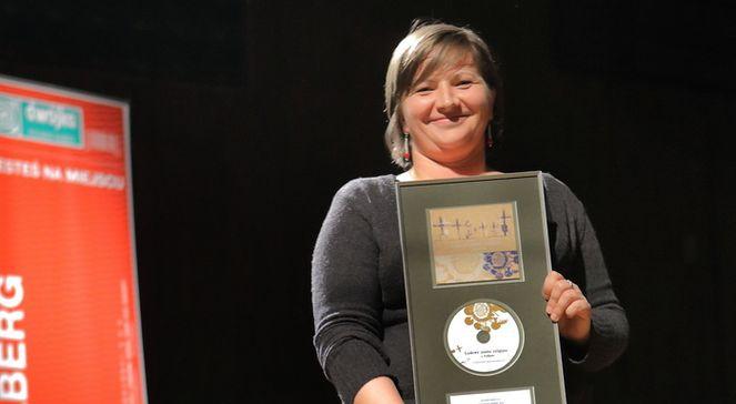 Wręczenie Nagrody Fonogram Źródeł 2013