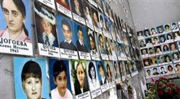 10 lat po tragedii w Biesłanie