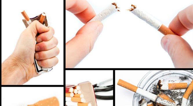 Trzy pomysły na zmianę akcyzy na papierosy