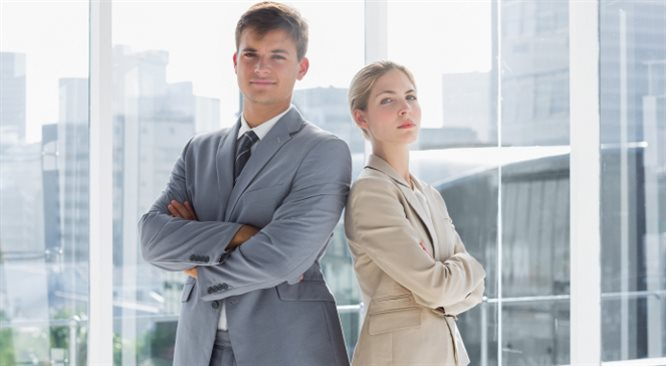 Firmy nie chcą zatrudniać, wolą dawać podwyżki