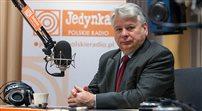Marszałek Senatu: władze rosyjskie obawiały się mojej obecności