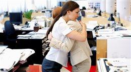 Międzynarodowy Dzień Przytulania 2015. Przytul się, to zdrowe