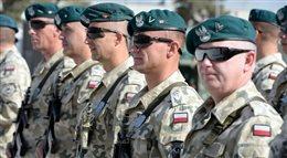 Polscy żołnierze zakończyli służbę w Afganistanie. Relacje Radiowej Jedynki