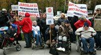 Magdalena Kochan: premier nie powinna rozmawiać z protestującymi rodzicami