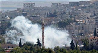 Czy Państwo Islamskie zagrozi NATO?