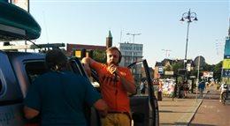 Krzysztof Skiba: mam dużo kolejowych opowieści