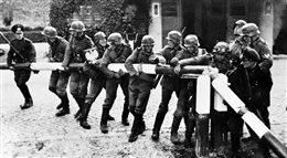 75. rocznica wybuchu II wojny światowej w Jedynce
