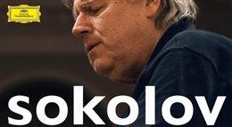 Debiut Sokołowa w  Deutsche Grammophone. Wygraj płytę