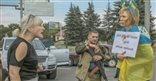 Bita, zastraszana, torturowana przez separatystów. Irina Dowhań wchodzi do polityki