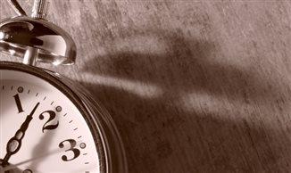 Pora na zmianę czasu