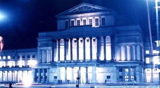 Kupiec wenecki w Operze Narodowej