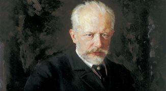 Piotr Czajkowski  pierwszorzędny kompozytor drugorzędny?