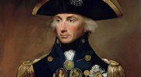 Horatio Nelson - romantyczny admirał, który się kulom nie kłaniał