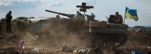 Ukraina prosi Europę o pomoc militarną. Wieczorem posiedzenie Rady Bezpieczeństwa ONZ [relacja]