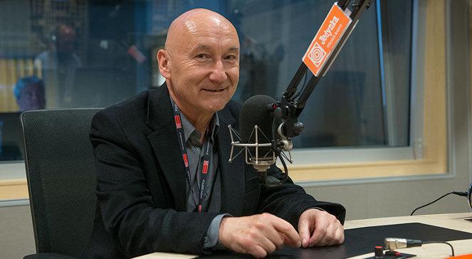 Szef Rady Nadzorczej Polskiego Radia: najważniejsze to nadążyć za zmianami