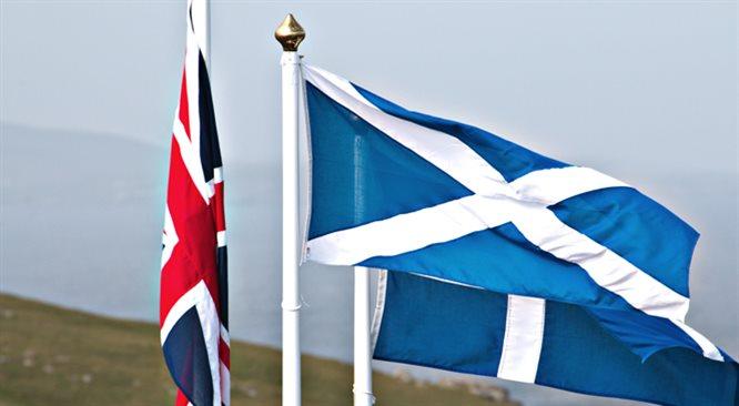 RAŚ śladem szkockich separatystów?