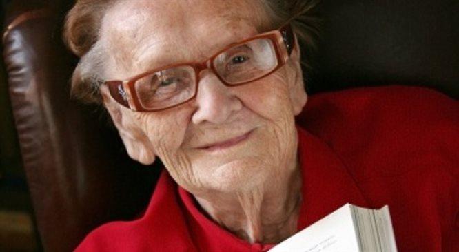 Kika Szaszkiewiczowa. Starsza Pani, która odgrywała Marlenę Dietrich przed Pendereckim