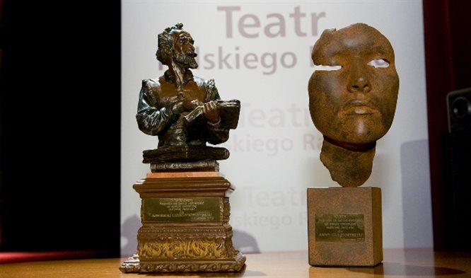 Arete i Don Kichot. Teatr Polskiego Radia nagrodzi najlepszych debiutantów