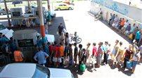 Palestyńczycy masowo wykupują paliwo w Strefie Gazy